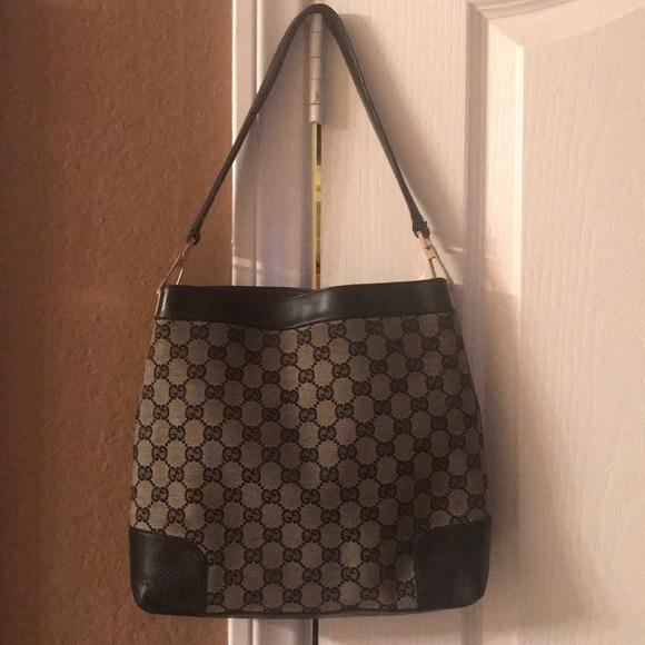 b9d351abbb Gucci Bags | Old School Bag | Poshmark
